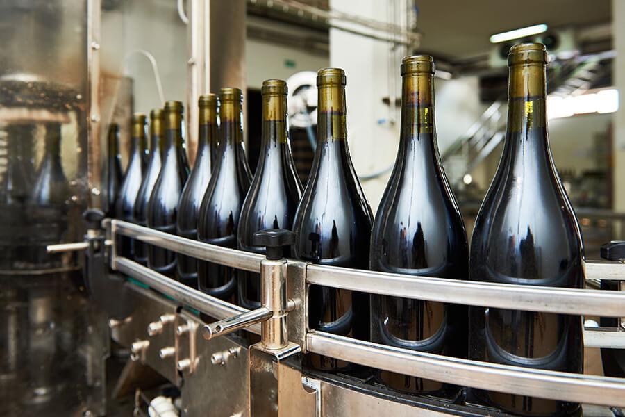 Wine Compliance